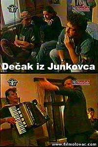 Decak iz Junkovca Dejan Zecevic