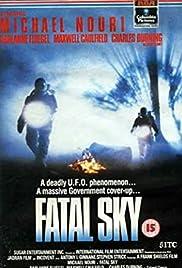 Fatal Sky(1990) Poster - Movie Forum, Cast, Reviews