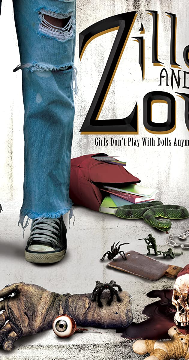 Subtitle of Zilla and Zoe