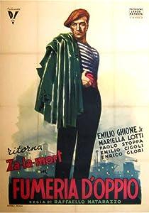 Movie dvdrip torrent download La fumeria d'oppio Raffaello Matarazzo [FullHD]