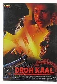 Droh Kaal Poster
