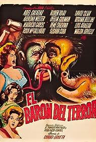 El barón del terror Poster - Movie Forum, Cast, Reviews