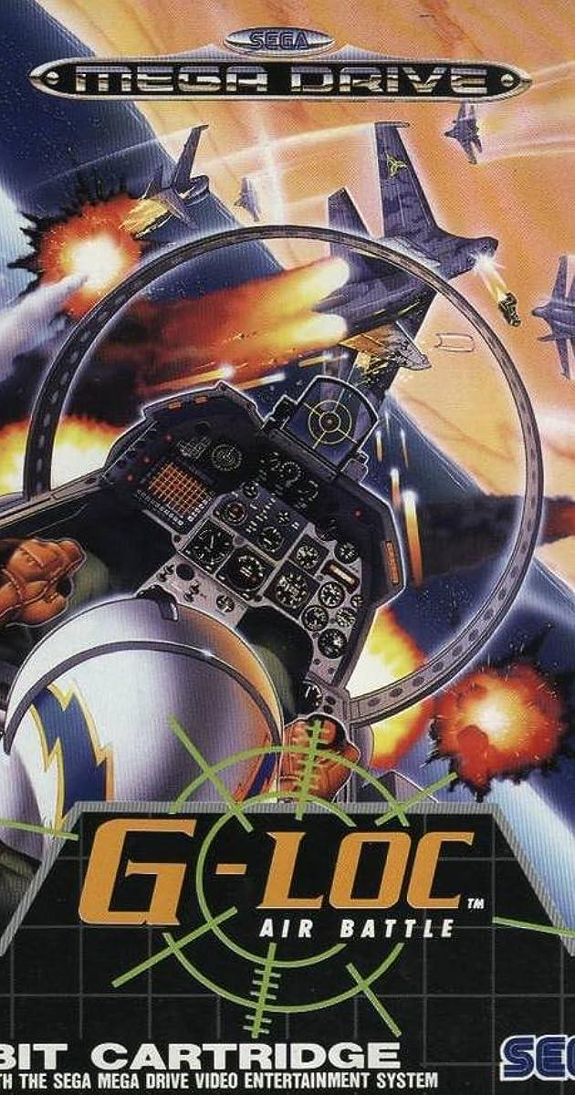 G-Loc: Air Battle (Video Game 1990) - Soundtracks - IMDb