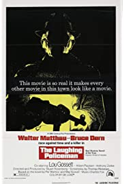 The Laughing Policeman (1974) filme kostenlos