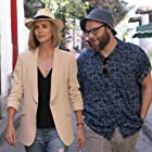 Charlize Theron and Seth Rogen in Long Shot (2019)