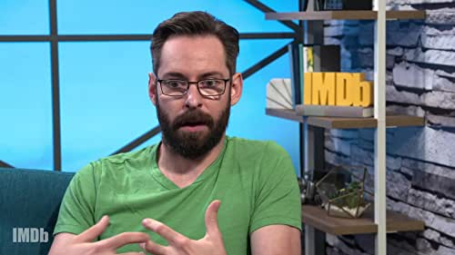 """What Martin Starr Is Watching After """"Silicon Valley"""""""