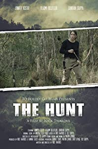 The Hunt in hindi 720p