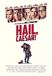Play or Watch Movies for free Hail, Caesar! (2016)