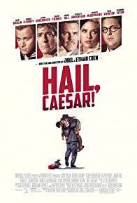 Primary photo for Hail, Caesar!