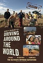 Odyssey: Driving Around the World