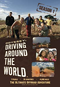 MKV movie downloads 300mb Odyssey: Driving Around the World [SATRip]