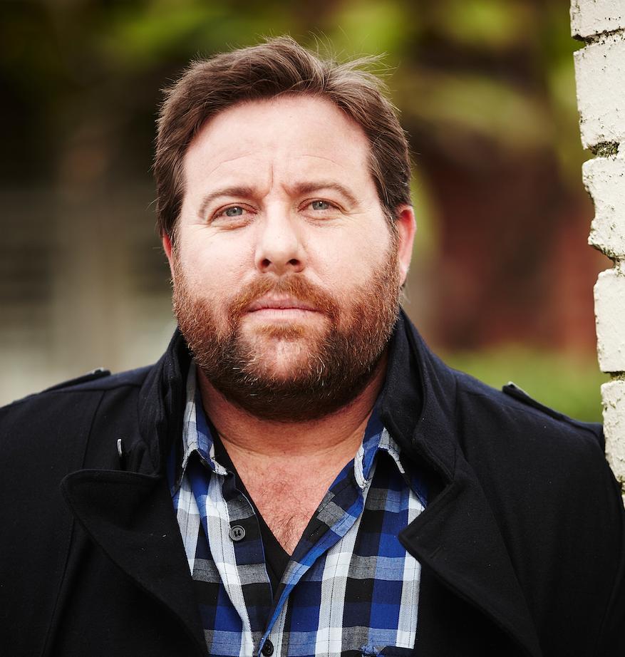 Shane Jacobson - IMDb