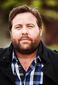 Primary photo for Shane Jacobson
