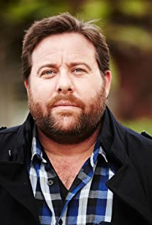 Shane Jacobson Picture