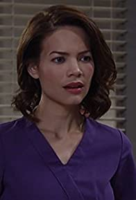 Primary photo for Rebecca Herbst