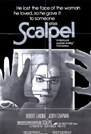Scalpel (1977) False Face 720p