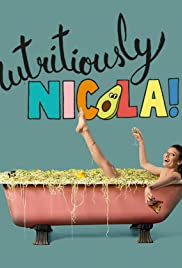 Nutritiously Nicola Poster