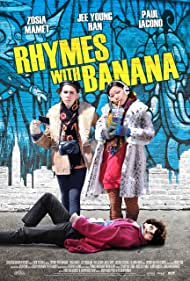 Zosia Mamet, Paul Iacono, and Jee Young Han in Rhymes with Banana (2012)