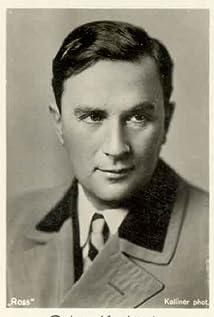 Oskar Karlweis Picture