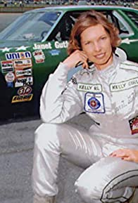 Primary photo for Janet Guthrie