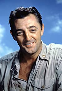 Primary photo for Robert Mitchum