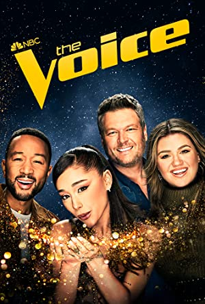 Where to stream The Voice