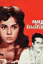 Aag Aur Toofan