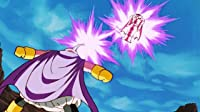 Turn Into Candy! A Hungry Majin's Weird Power