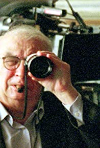 Primary photo for Claude Chabrol