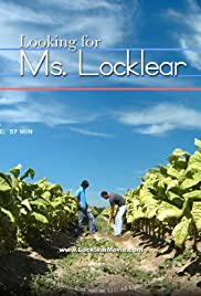 Looking for Ms. Locklear(2008) Poster - Movie Forum, Cast, Reviews