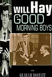 Good Morning, Boys Poster