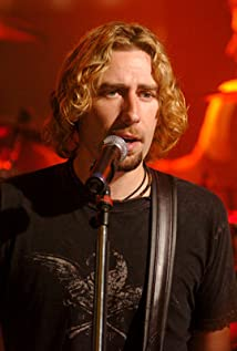 Chad Kroeger Picture
