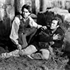 Henry Fonda and Ward Bond in Drums Along the Mohawk (1939)