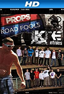 Props BMX: Road Fools 17 by