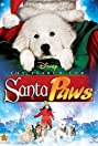 The Search for Santa Paws (2010) Poster