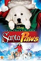 Primary image for The Search for Santa Paws