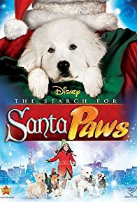 Primary photo for The Search for Santa Paws