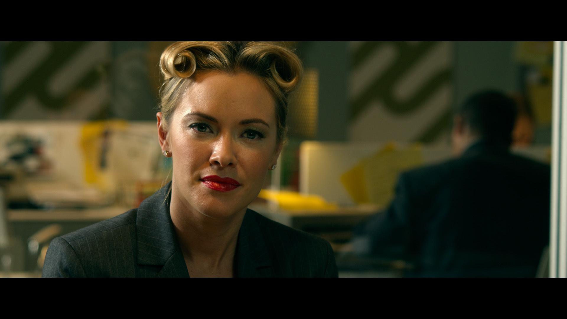Kristanna Loken in Bounty Killer (2013)