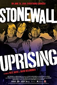 Movies website for free download Stonewall Uprising [Mpeg]
