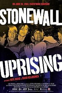 Movie dvd free download Stonewall Uprising USA [hdv]