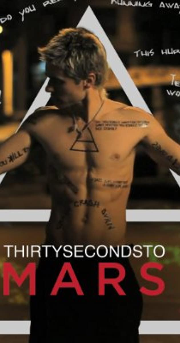 30 Seconds To Mars Hurricane Video 2010 Imdb