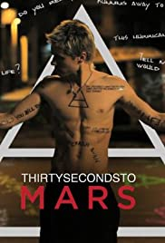 30 Seconds to Mars: Hurricane Poster