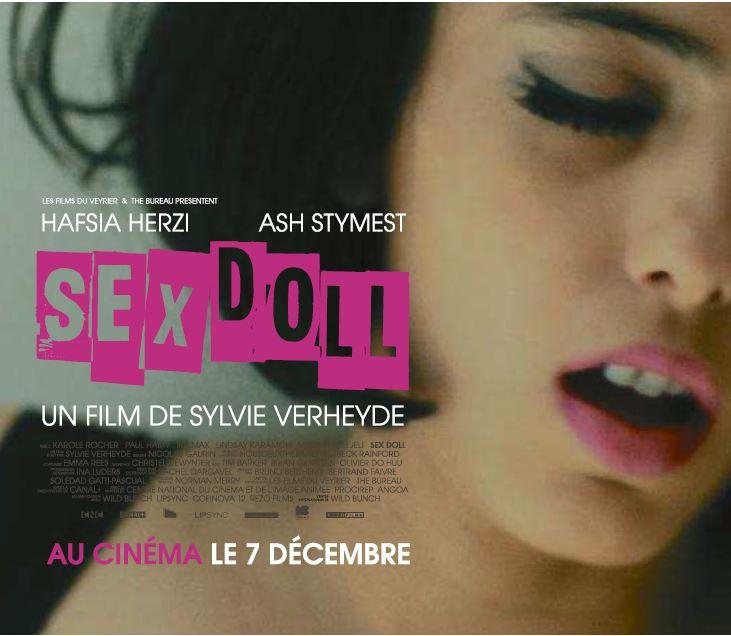 Sex doll imdb