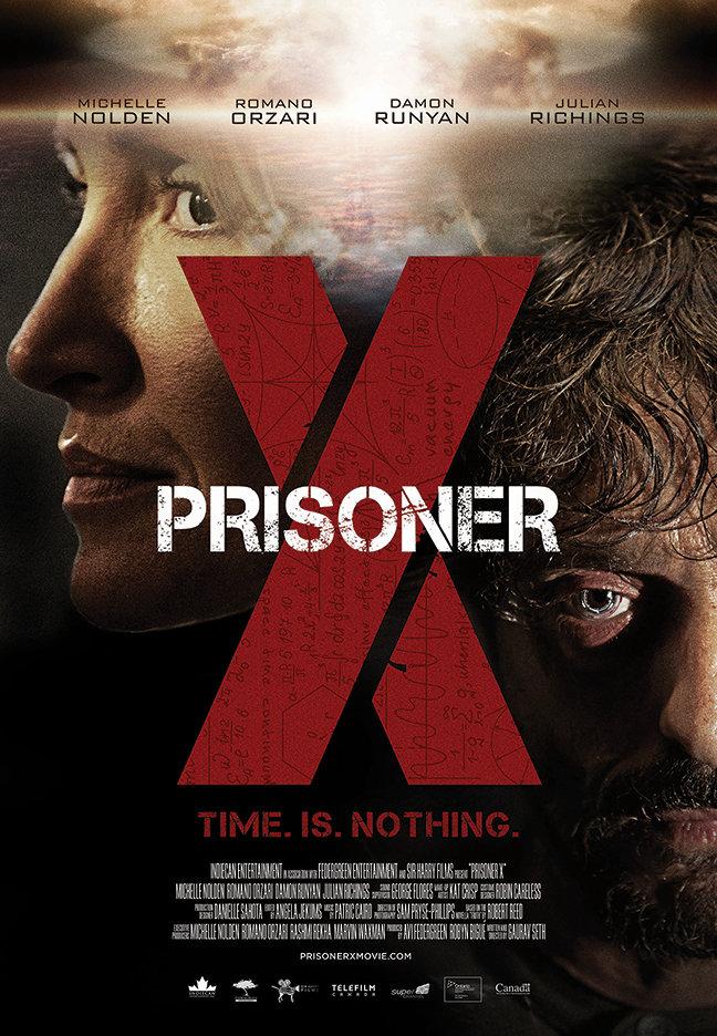 Prisioneiro X [Dub] – IMDB 5.1