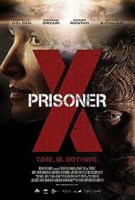 Prisoner X (2016)
