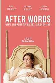 After Words: The Opposite of Foreplay Poster