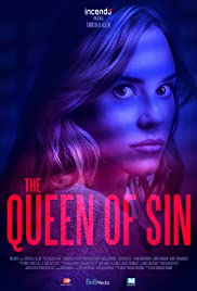 The Queen of Sin Poster
