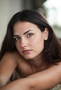 Primary photo for Romana Maggiora Vergano