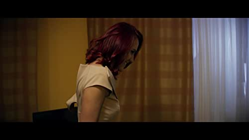 First trailer for Introspectum Motel 2020