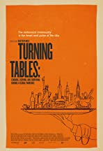 Turning Tables: Cooking, Serving, and Surviving in a Global Pandemic